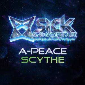 A-PEACE - Scythe
