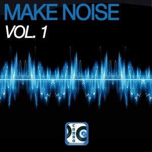 VARIOUS - Make Noise Vol 1