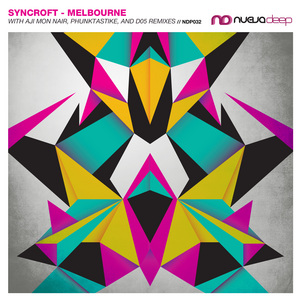 SYNCROFT - Melbourne