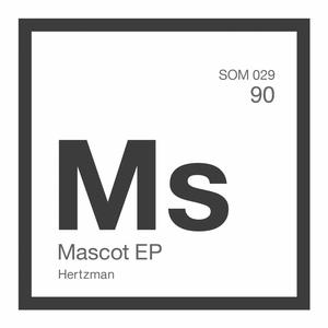 HERTZMAN - Mascot EP