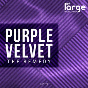 PURPLE VELVET - The Remedy EP