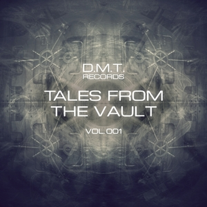 VARIOUS - Tales From The Vault Vol 1