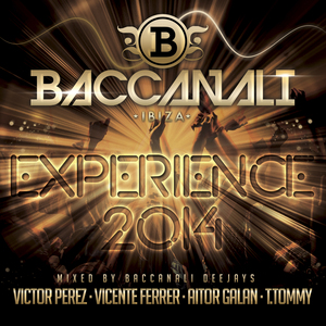 VARIOUS - Baccanali Experience 2014