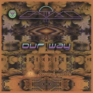 GATIMO - Our Way EP