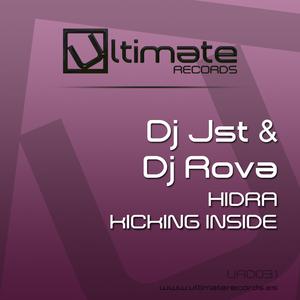DJ JST/DJ ROVA - Hidra