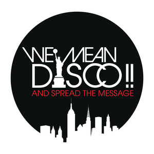 VARIOUS - We Mean Disco: Allstar Nuggets Volume 1