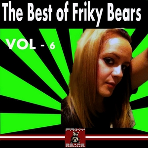 VARIOUS - The Best Of Friky Bears 2013 Vol 6