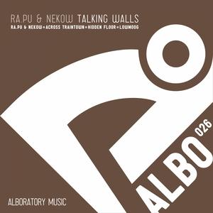 RAPU/NEKOW - Talking Walls