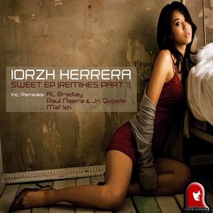 HERRERA, Iorzh - Sweet EP: Remixes Part 1