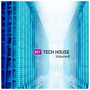 VARIOUS - My Tech House 8
