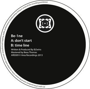 BE 1NE - Don't Start