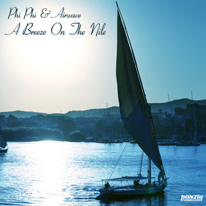 PHI PHI/AIRWAVE - A Breeze On The Nile