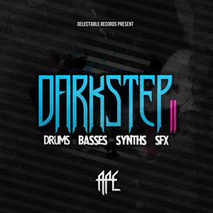 DELECTABLE RECORDS - Darkstep II (Sample Pack WAV/APPLE)