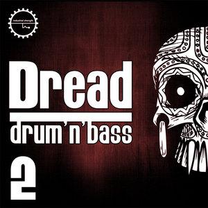 DREAD - Drum N Bass Vol 2 (Sample Pack WAV)