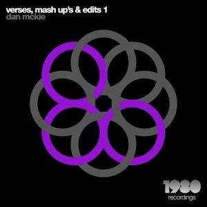 DAN MCKIE - Verses, Mash Up's & Edits 1