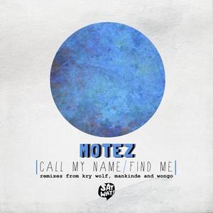 MOTEZ - Call My Name EP