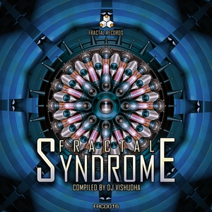 VARIOUS - Fractal Syndrome