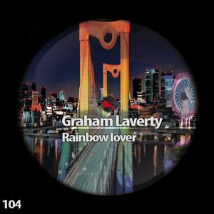 LAVERTY, Graham - Rainbow Lover