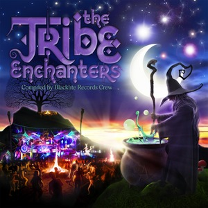 VARIOUS - The Tribe Enchanters