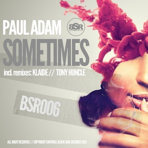 ADAM, Paul - Sometimes