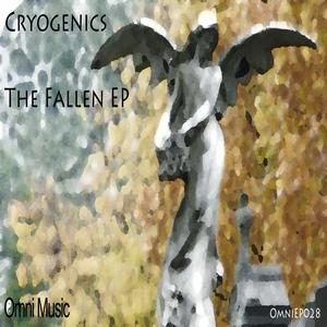 CRYOGENICS - The Fallen EP