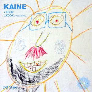 KAINE - Kook
