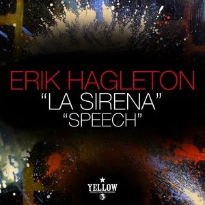 HAGLETON, Erik - La Sirena