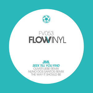 JML - Seek Till You Find