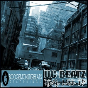 UC BEATZ - Real Life