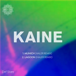 KAINE - Munich
