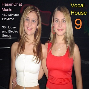 HASENCHAT MUSIC - Vocal House 9