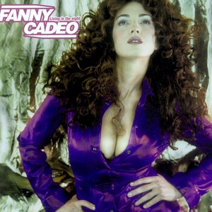 CADEO, Fanny - Living In The Night