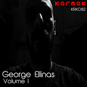 ELLINAS, George - Volume I