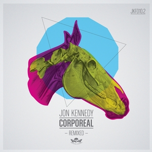 KENNEDY, Jon - Corporeal Remixed (includes Free Ugly Duckling Remix)