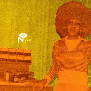 VARIOUS - Eccentric Soul: The Tragar & Note Labels