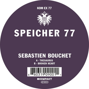 BOUCHET, Sebastien - Speicher 77