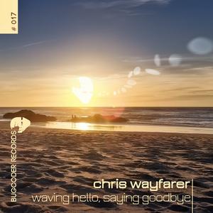 WAYFARER, Chris - Waving Hello Saying Goodbye