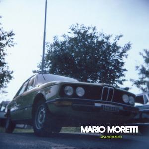MORETTI, Mario - Spaziotempo