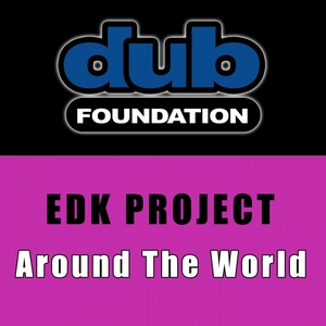 EDK PROJECT - Around The World