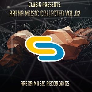 VARIOUS - Arena Music Collected Vol 02
