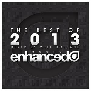 HOLLAND, Will/VARIOUS - Enhanced Best Of 2013