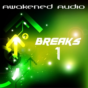 AWAKENED AUDIO - Breaks 1 (Sample Pack WAV)
