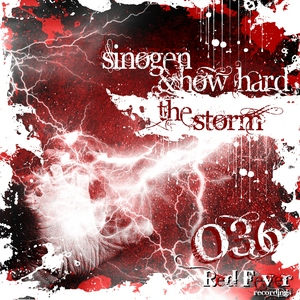SINOGEN/HOW HARD - The Storm