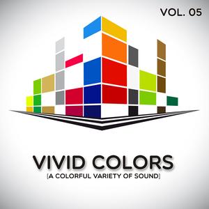 VARIOUS - Vivid Colors Vol 5