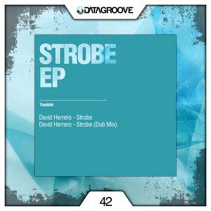 HERRERO, David - Strobe EP