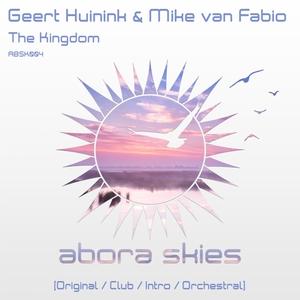 HUININK, Geert/MIKE VAN FABIO - The Kingdom