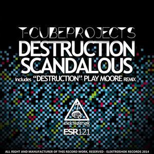 T CUBEPROJECTS - Destruction