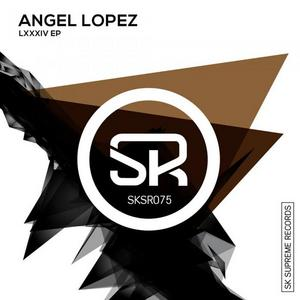 ANGELLOPEZ - LXXXIV EP