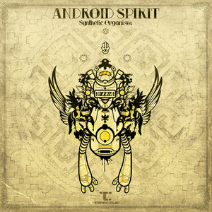 SPIRIT, Android - Synthetic Organism