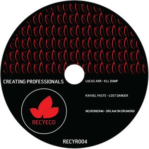 ARR, Lucas/RAFAEL PASTE/NEURONIOHM - Creating Professionals
